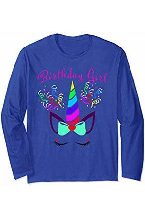 I am a batcorn Unicorn Batgirl Girls Kids T-Shirt Gift Present New Christmas