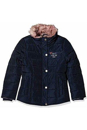 s.Oliver Girls Jackets - Girl's 58.908.51.3989 Jacket, (Dark 5952)