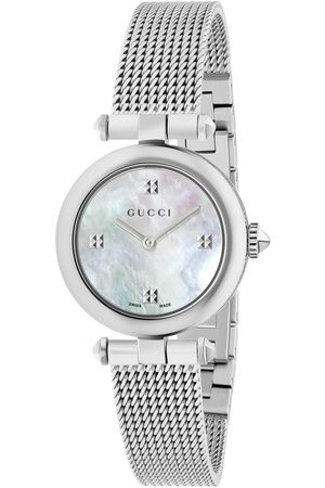 Gucci Women Watches - Diamantissima watch, 27mm