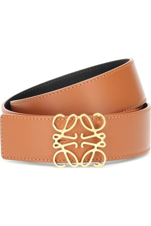 Loewe Reversible leather belt