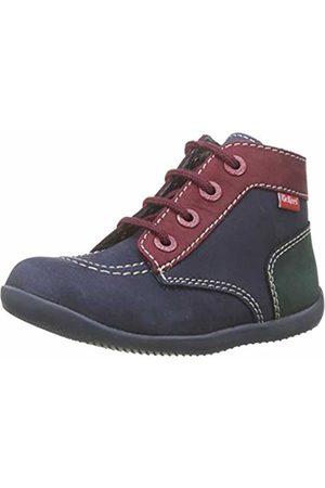 Kickers Boots - Unisex Babies' Bonbon Boots