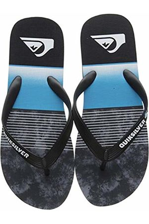 Quiksilver Molokai Slab-Sandals for Men Beach & Pool Shoes, ( / / Xkbs)