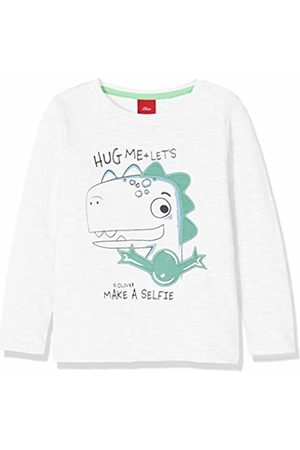 s.Oliver Baby Boys' 65.908.31.8786 Long Sleeve Top, 0210
