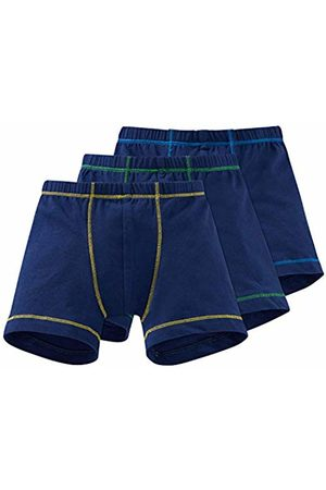 Schiesser Boys' Multipack 3pack Shorts Boxer