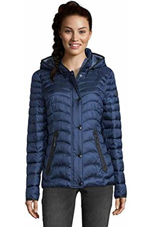 gil-bret Women Jackets - Women's 9050/6264 Jacket, (Dress Blues 8338)