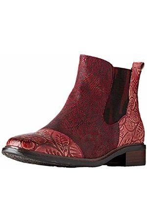 LAURA VITA Women's Ercwino 02 Chelsea Boots