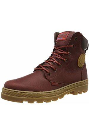 Palladium Men's Pallabosse Sc Wp Classic Boots