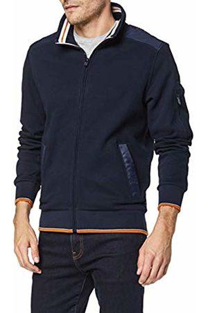 s.Oliver Men's 13.908.43.2753 Sweatshirt