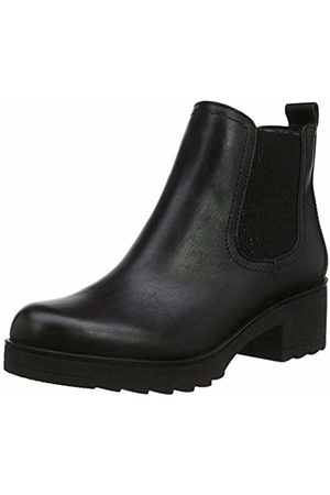 Marco Tozzi Women's 2-2-25806-33 Chelsea Boots, ( Antic 002)