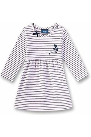 Sanetta Baby Girls' Dress Knitted