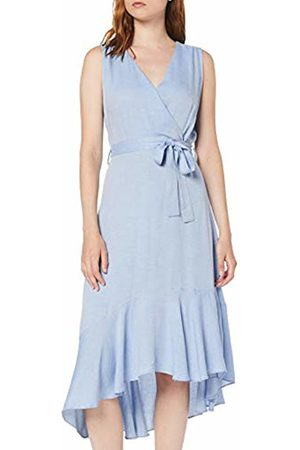 Koton Women's Sommerkleid Mit Asymmetrischem Saum Party Dress