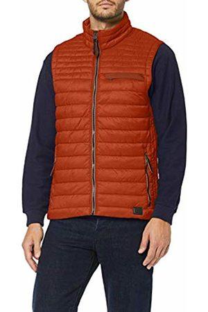 Camel Active Men Outdoor Jackets - Men's 460900/2r23 Outdoor Gilet, ( 55)
