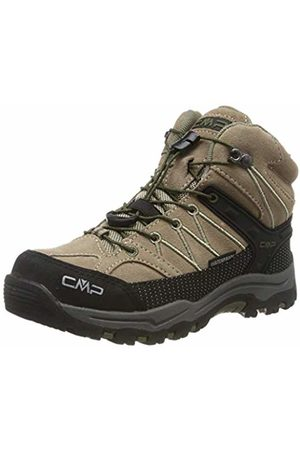 CMP Unisex Kids' Rigel Mid High Rise Hiking Shoes 12 UK