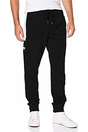 La Martina Men's Man Cotton Fleece Jogging Pant Sports Trousers, ( 09999)
