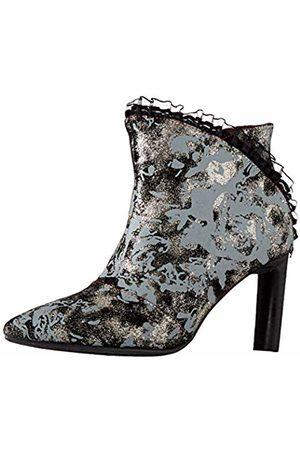LAURA VITA Women's Gecnieo 04 Ankle Boots