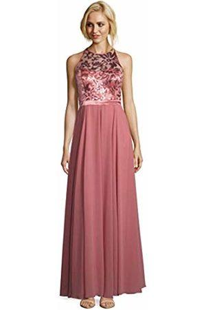 Vera Mont Women's 0029/4825 Party Dress, Cozy 4443