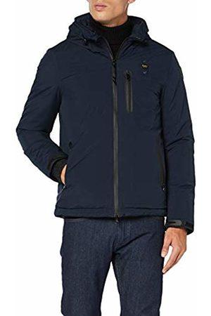 Blauer Men's Giubbini Corti Imbottito Ovatta Sports Jacket