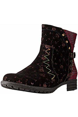 LAURA VITA Women's Gacmayo 02 Ankle Boots