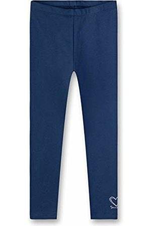 Sanetta Girl's Leggings, (Urban 50221)