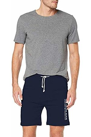 Tom Tailor Men Shorts - Men's 1010782 Sports Shorts, Cosmos 10311