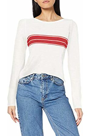 Marc O' Polo Women's 907219652227 Longsleeve T-Shirt