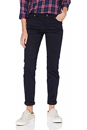 Marc O' Polo Women's 9.07048E+11 Trouser, Midnight 812