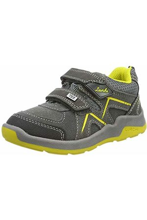 Lurchi Boys' Matthias-tex Low-Top Sneakers, (( 25)