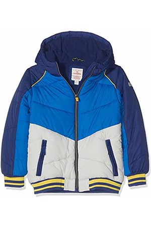 Esprit Kids Boy's Rp4202407 Outdoor Jacket Marine 446