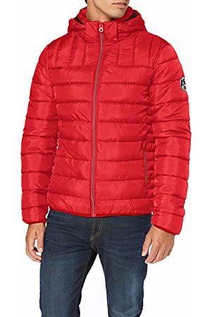 Kaporal 5 Men's Meter Jacket, M62 Cherry
