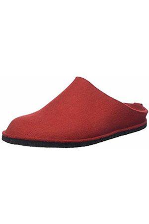 Haflinger Soft, Women's Low-Top, Red (11 Rubin)
