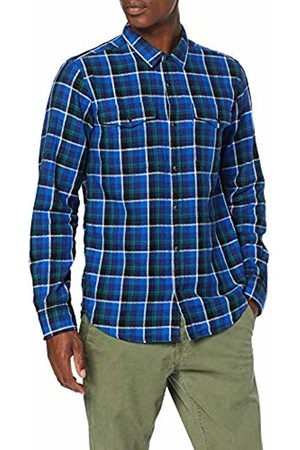 s.Oliver Men's 40.908.21.8196 Casual Shirt