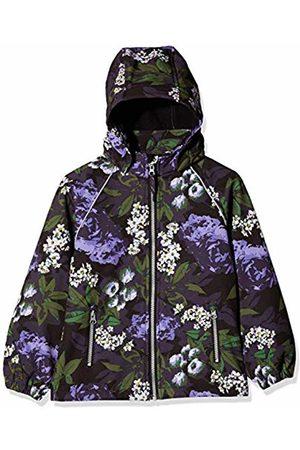 Name it Girl's Nkfalfa Jacket Flower 1fo
