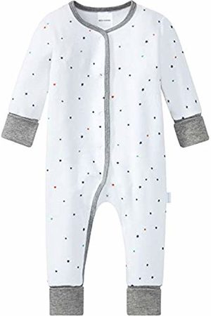 Schiesser Baby Anzug Mit Vario Pyjama Set