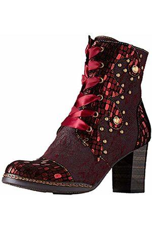 LAURA VITA Women's Elceao 03 Ankle Boots