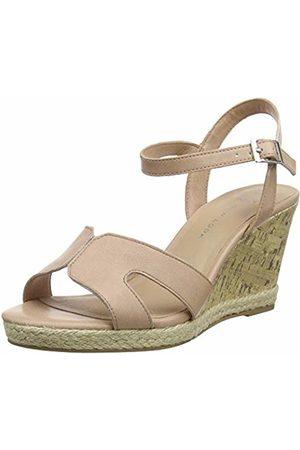 New Look Women Sandals - Women's Wide Foot Potter Open Toe Sandals