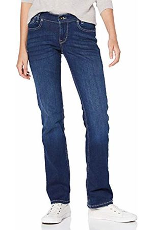 Mustang Women's Girls Oregon Straight Jeans