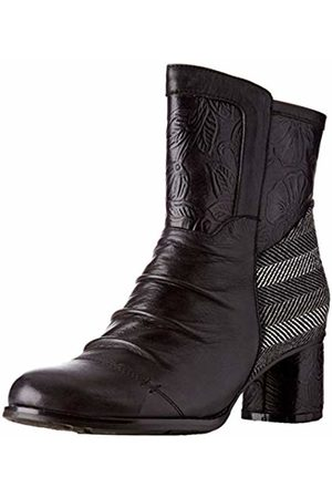 LAURA VITA Women's Gicno 30 Ankle Boots