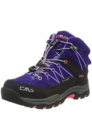 CMP Unisex Kids' Rigel Mid High Rise Hiking Shoes