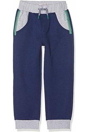 Esprit Kids Baby Boys' Rp2302207 Knit Pants Training (Marine 446)