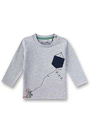 Sanetta Baby Boys T-Shirt, ( Mel. 1737)