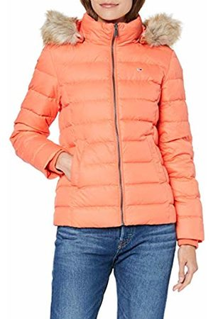 Women's Tjw Essential Hooded Down Jacket