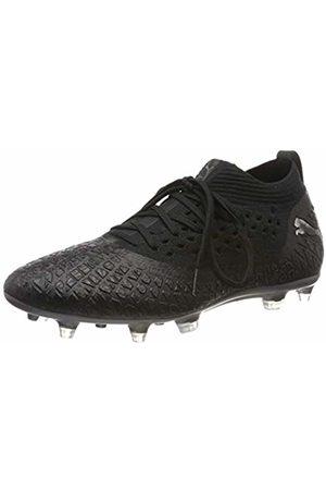 Puma Men's Future 4.2 Netfit FG Football Boots, Aged 02
