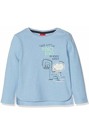 s.Oliver Baby Boys' 65.908.31.8773 Long Sleeve Top, ( 5312)