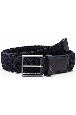 Calvin Klein Men's Formal Elastic Belt 3.5cm