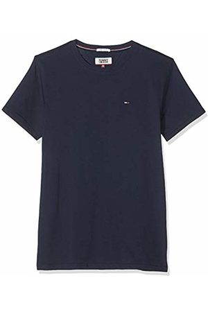 Tommy Hilfiger Men's Original Jersey Short Sleeve Crew Neck T-Shirt