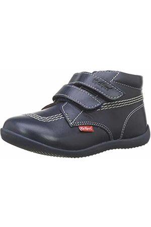 Kickers Unisex Babies' Billy Velk Boots