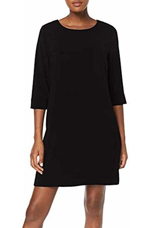 Vila NOS Women Dresses - Women's Vinathalia 3/4 Sleeve Dress - Noos