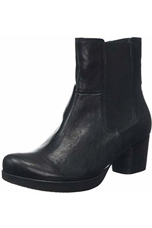 Think! Women's Drawi_585232 Ankle Boots, ((Schwarz 00)