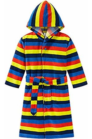 Schiesser Boys Bathrobes - Boys' Bademantel Dressing Gown