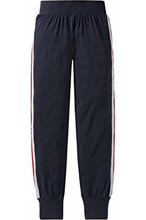 Schiesser Girls' Mix & Relax Jerseypants Pyjama Bottoms
